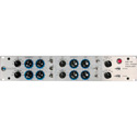 Summit Audio EQF-100 Tube Parametric Equalizer