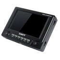 SWIT S-1051H 5 Inch 3G-SDI / HDMI Monitor with S-7004F Battery Mount for Sony L Series