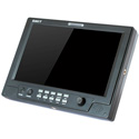 SWIT S-1090H 8.9-inch 3G-SDI & HDMI LCD Monitor with S-7004F Battery Mount for Sony L Series