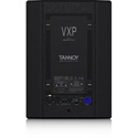 Tannoy VXP8 Self-Powered Loudspeaker - Black (Each)