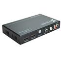TechLogix TL-AD-HD HDMI Audio Decoder and Converter