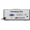 JLCooper TRANSPORT-PRO-RS422 Universal Video Controller