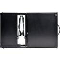 Tripp Lite B021-000-19-HD2 Rack Console 1URM DVI - VGA for KVM Switch - 19 Inch LCD 1080p TAA