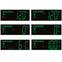 Tripp Lite ECO850LCD 850VA 425W UPS Eco Green Battery Back Up LCD 120V USB RJ11 PC