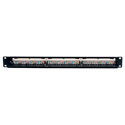Tripp Lite N052-024 24-Port Cat5e Patch Panel 568B - 1U