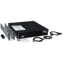 Tripp Lite SM2200RMXL2UP SmartPro 120V 2.2kVA 1.92kW Line-Interactive Sine Wave UPS 2U Extended Run Network Card Options