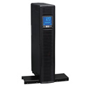 Tripp Lite SMART1500LCDXL 1500VA UPS Smart LCD AVR 120V Ext Run USB DB9 RJ11 RJ45 2U RM