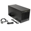 Tripp Lite SU1500XLCD 1500VA 1350W UPS Smart Online LCD Tower 120V USB DB9 SNMP RT