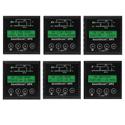 Tripp Lite SU2200RTXLCD2U 2200VA 1800W UPS Smart Online Rackmount LCD 100V-120V USB 2URM
