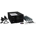 Tripp Lite SU8000RT3UHW SmartOnline 208/240 230V 8kVA 7.2kW Double-Conversion UPS 6U Rack/Tower Extended Run