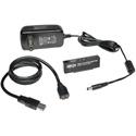 Tripp Lite U338-000-SATA USB 3.0 SuperSpeed to SATA III Adapter for 2.5 Inch or 3.5 Inch SatA Hard Drives