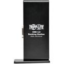 Tripp Lite U342-DHG-402 USB 3.0 SuperSpeed Laptop Dual Head Docking Station - HDMI and DVI Video Audio USB Hub Ports