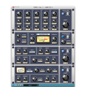 Universal Audio UAD-2 PCIe DSP Accelerator with 1 SHARC Processor