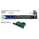 Vaddio 999-6957-101 WallVIEW CCU HD-20 Cat5 Version - International
