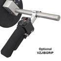 Varizoom PG-F12 Deluxe Pistol-Grip Fujinon Dual-Variable Zoom Control