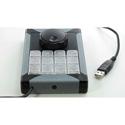 X-Keys XK-12 Jog & Shuttle for Windows or Mac
