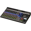 Zoom L-12 LiveTrak 12-Channel Digital Mixer & Multitrack Recorder