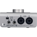 Zoom TAC-2 2-In / 2-Out Thunderbolt Audio Converter & Interface