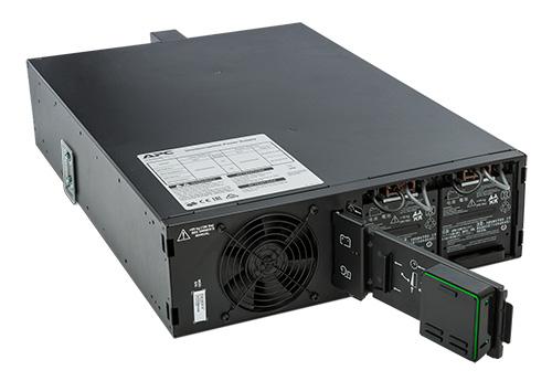APC SRT5KRMXLT 5KTF Smart UPS SRT 5000VA RM 208V to 120V