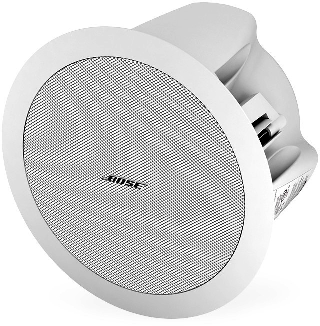 Bose ds16f white speakers with tile bridge 6 pack dailygadgetfo Gallery