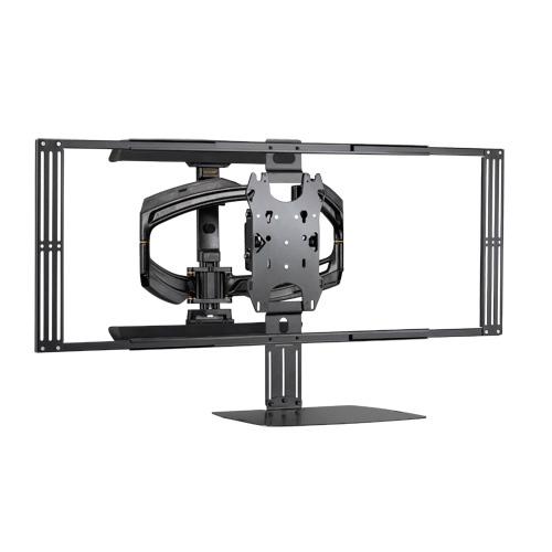 chief ts525tu thinstall swing arm wall mount. Black Bedroom Furniture Sets. Home Design Ideas