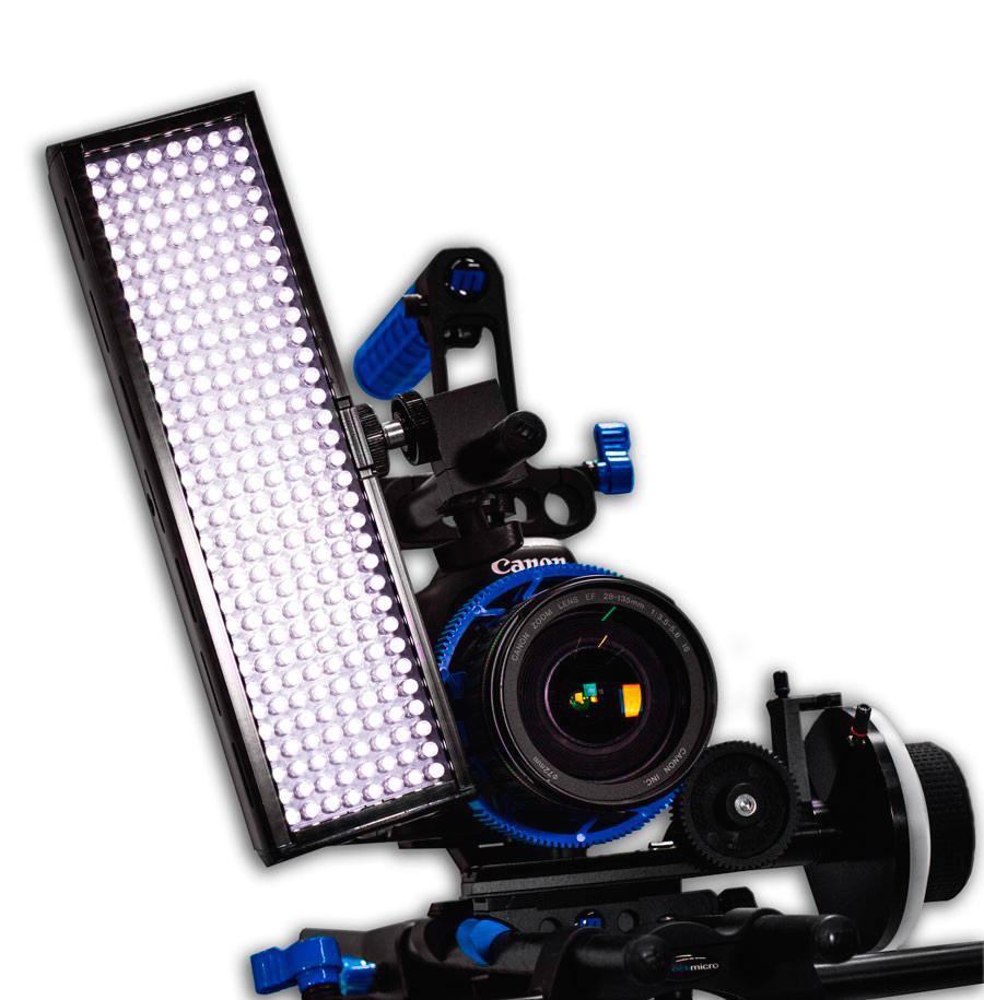 Flolight Led 256 Pds Microbeam 256 5600k Spot Panasonic