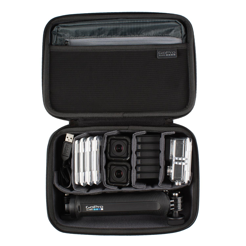 Gopro Casey Camera Mounts Accessories Case