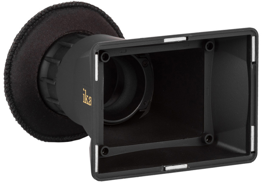 Ikan Evf35 3 5 Inch Lcd Viewfinder For Vl35 4k Monitor