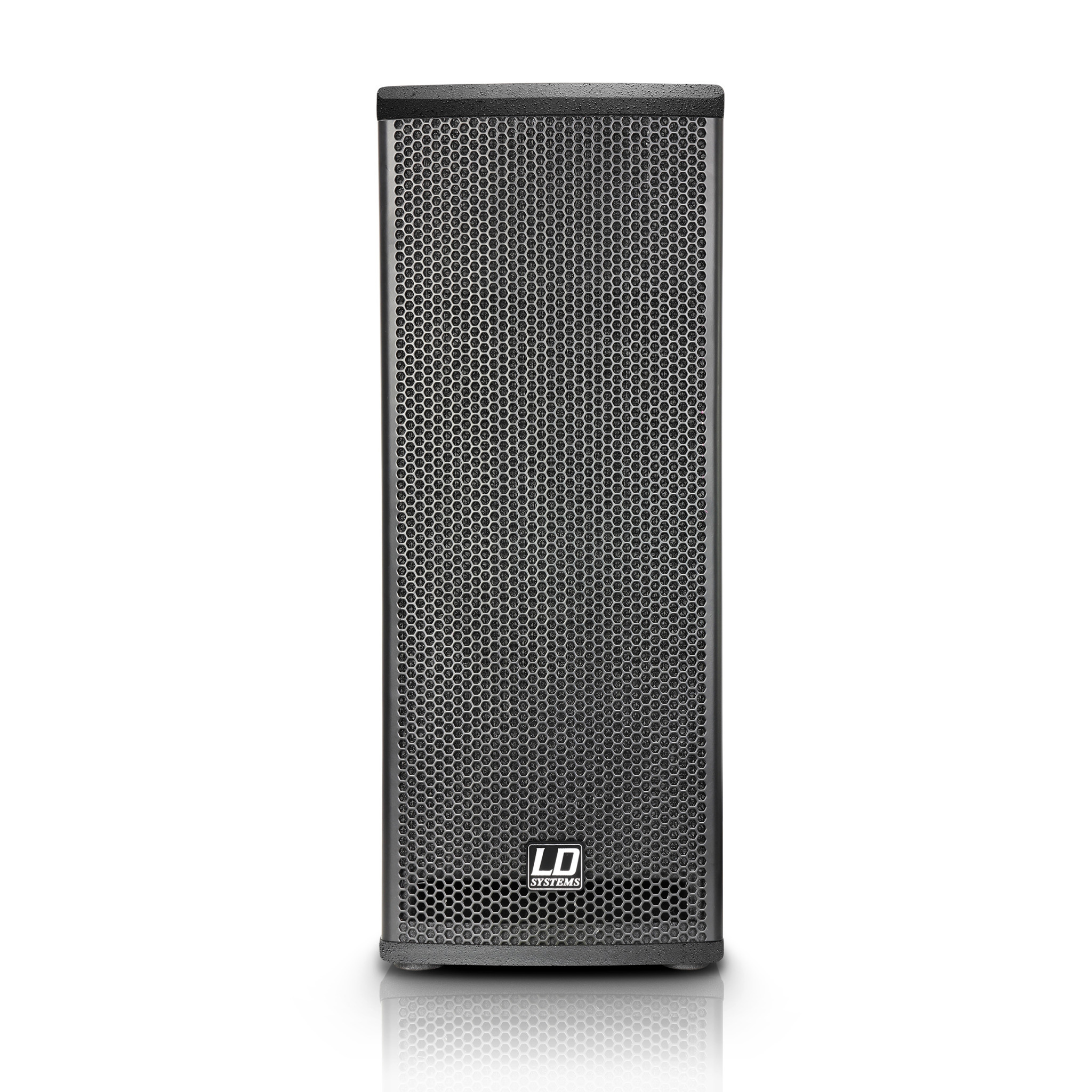 Compact Column PA System Active