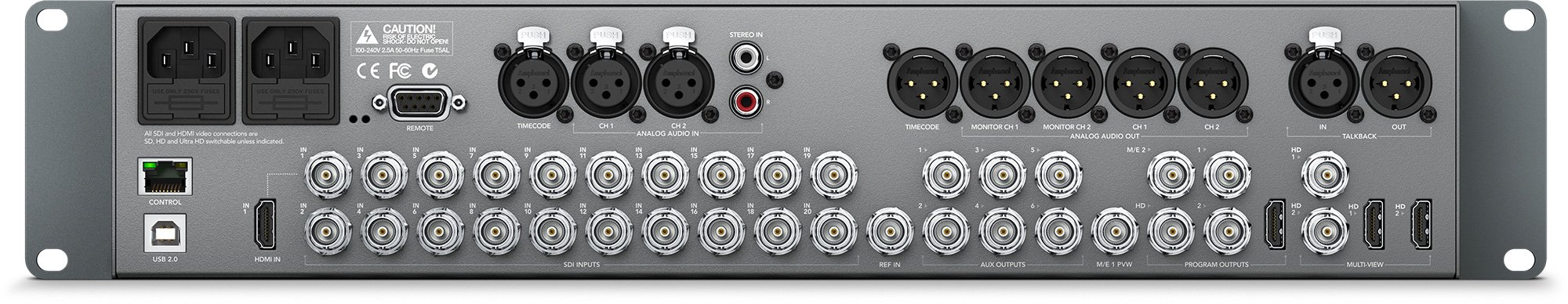 Blackmagic Design Atem Production Studio K Price