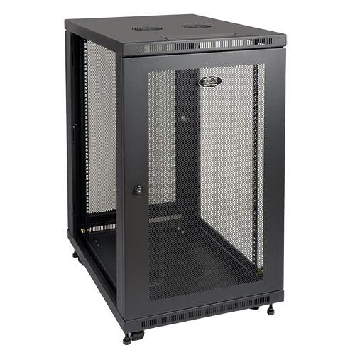 Tripp Lite SR24UB 24U Industrial Rack Floor Enclosure