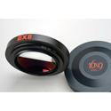 16x9 169-HDSF45X-62 EXII 0.45X Super Fisheye 82mm Thread Mount