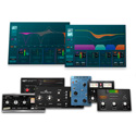 Allen & Heath AVANTIS 64 Channel - 42 Bus - Dual Full HD Touchscreens - 96kHz Digital Mixer - D Pack Included