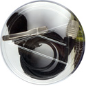Amplivox S1656 Wireless Lapel Mic Kit