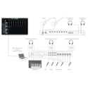 Focusrite Scarlett 18i20 (3rd Gen) USB Audio Interface