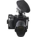 Azden SMX-30V Stereo/Mono Mixable Video Shotgun Microphone