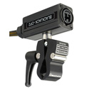 Camplex BLACKJACK-OP2 opticalCON DUO to Duplex (2) LC Breakout Adapter - Singlemode with Clamp