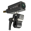 Camplex BLACKJACK-OP4 opticalCON QUAD to Four (4) LC Breakout Adapter - Singlemode with Clamp