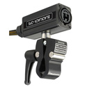 Camplex BLACKJACK-OP5 opticalCON DUO to Duplex (2) ST Breakout Adapter - Multimode with Clamp