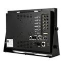 BON BSM-173N3G 17.3 Inch 3G/HD/SD-SDI & HDMI LCD Studio Broadcast & Production Rack-mountable Monitor with Waveform