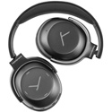 Beyerdynamic Lagoon ANC - Traveler Bluetooth Headphones with ANC and Sound Personalization (Closed) - Black