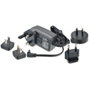 Clear-Com CZ-AC50-US Battery Charger 4-Port Quick Charger with Power Supply - US Plug