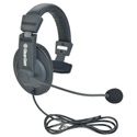 Clear-Com CZ11433 4-Up DX100 System w/ HS15 Headsets