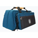 PortaBrace CS-DC3U Digital Camera Carrying Case - Medium (Blue)
