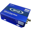 Gra-Vue MIO AV-Aviewer Mini Analog Composite Video and 2ch. Analog Audio to HDMI/DVI Video Scaling Converter