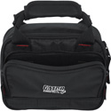 Gator GMIXERBAG-0608 Padded Nylon Mixer Gig Bag - 8.25 In x 6.25 In x 2.75 In