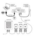 Genelec 8361A SAM Studio Monitor in Producer Finish