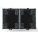 Gator GTOURMH350 G-Tour Flight Case for Two 350-Style Moving Head Lights