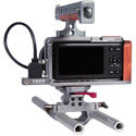 ikan ES-T13 - Tilta ES-T13 Blackmagic Pocket Cinema Camera Rig (Tilta)