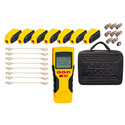 Klein Tools VDV501-826 Scout Pro 2 LT Tester and Test-n-Map Remote Kit